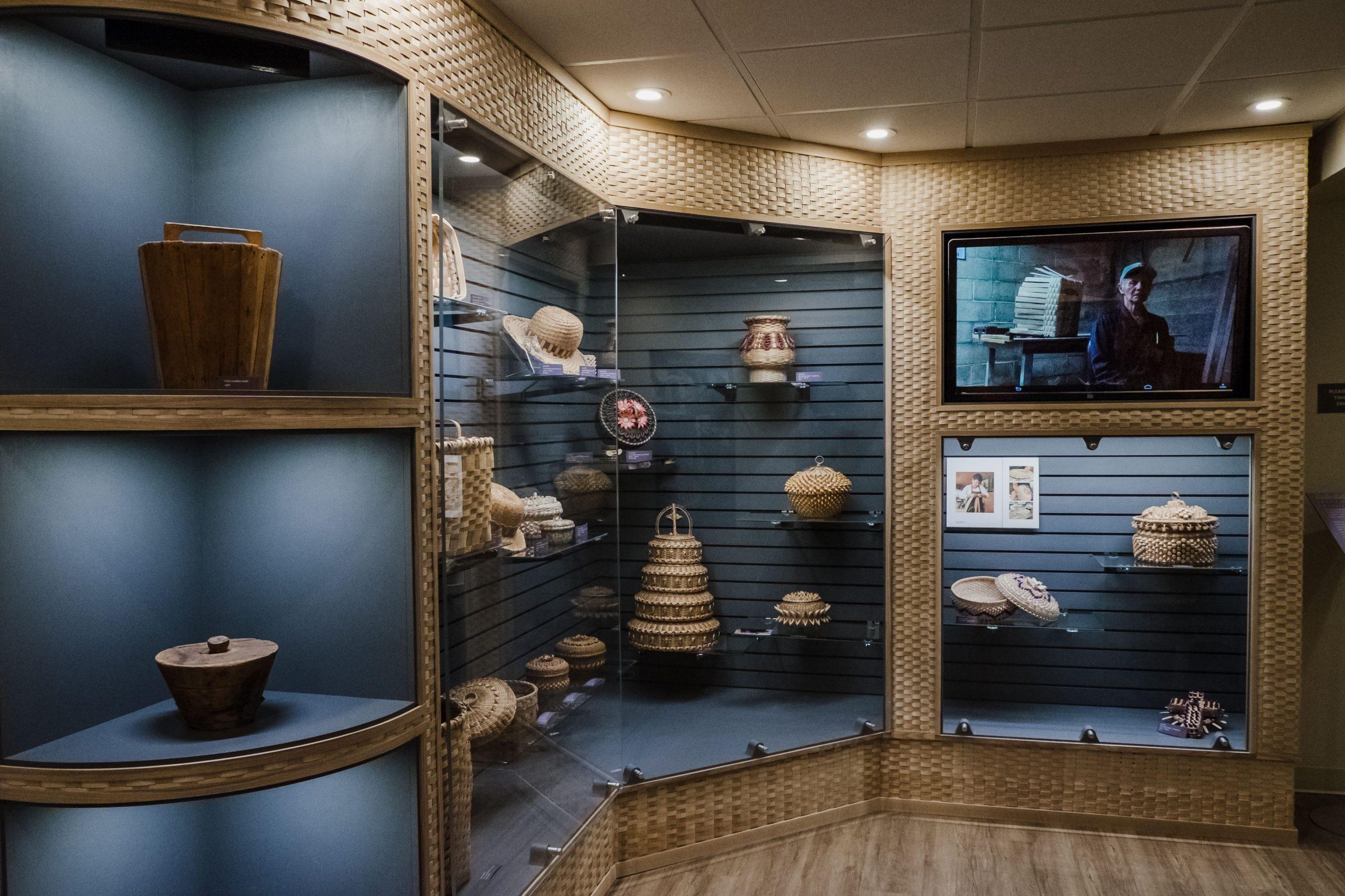 Akwesasne Cultural Center Museum